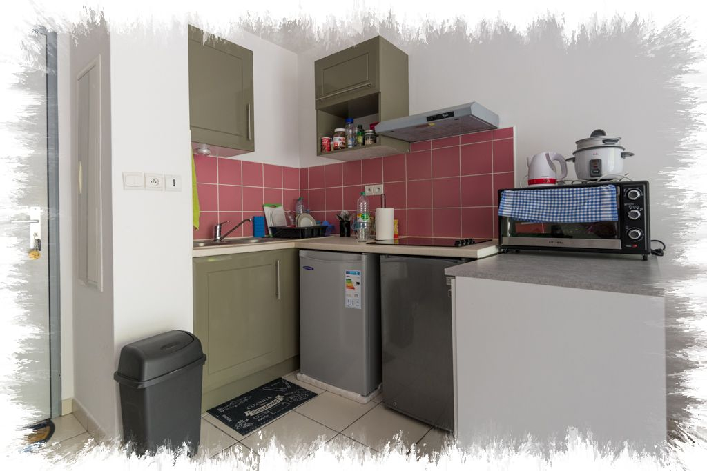 Appartement à vendre SAINTE CLOTILDE